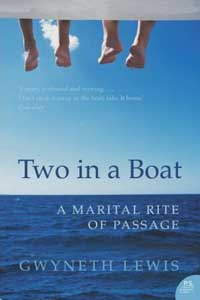 Two in a Boat: A Marital Rite of Passage